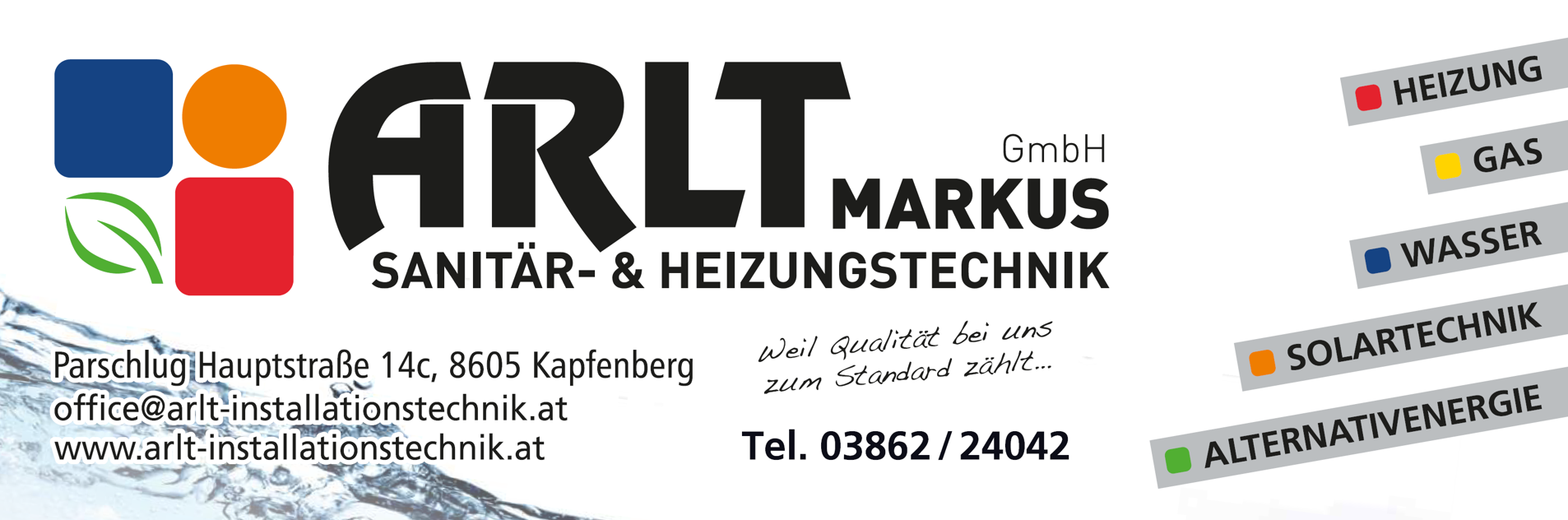 Arlt Markus GmbH