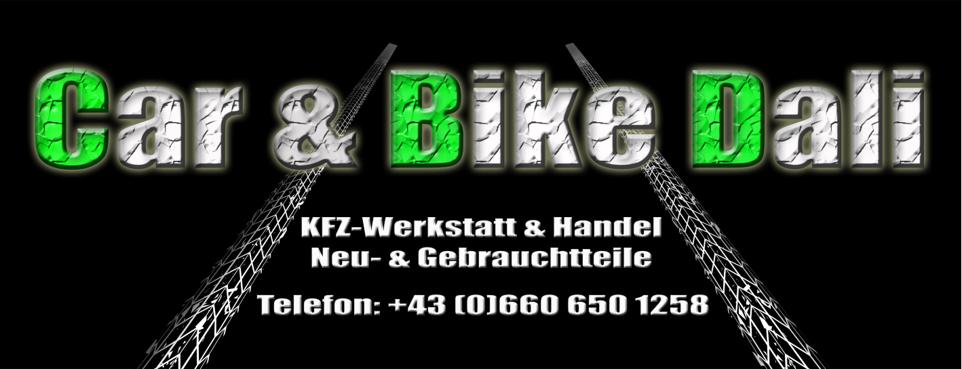 Car & Bike Dali