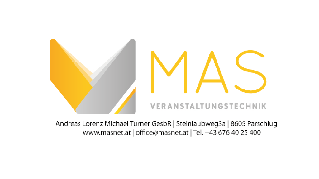 MAS Veranstaltungstechnik